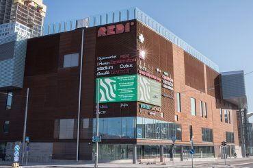 REDI Shopping Centre