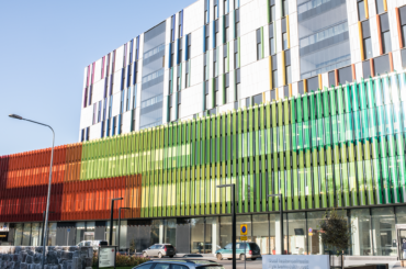 New Children's Hospital